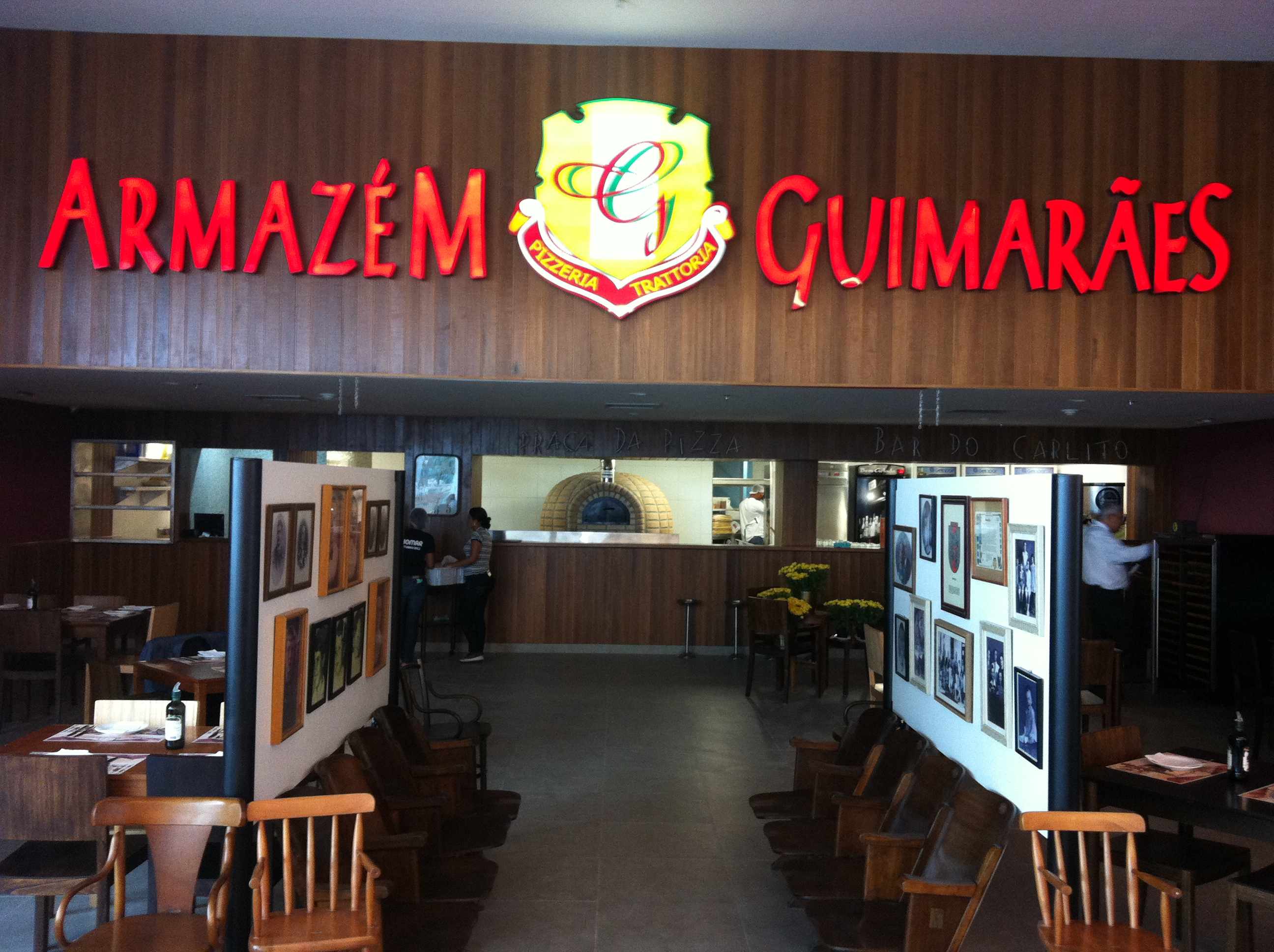 Maceió Restaurante