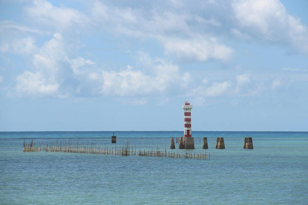 Farol da Ponta Verde - Foto Marinelson - Pixabay