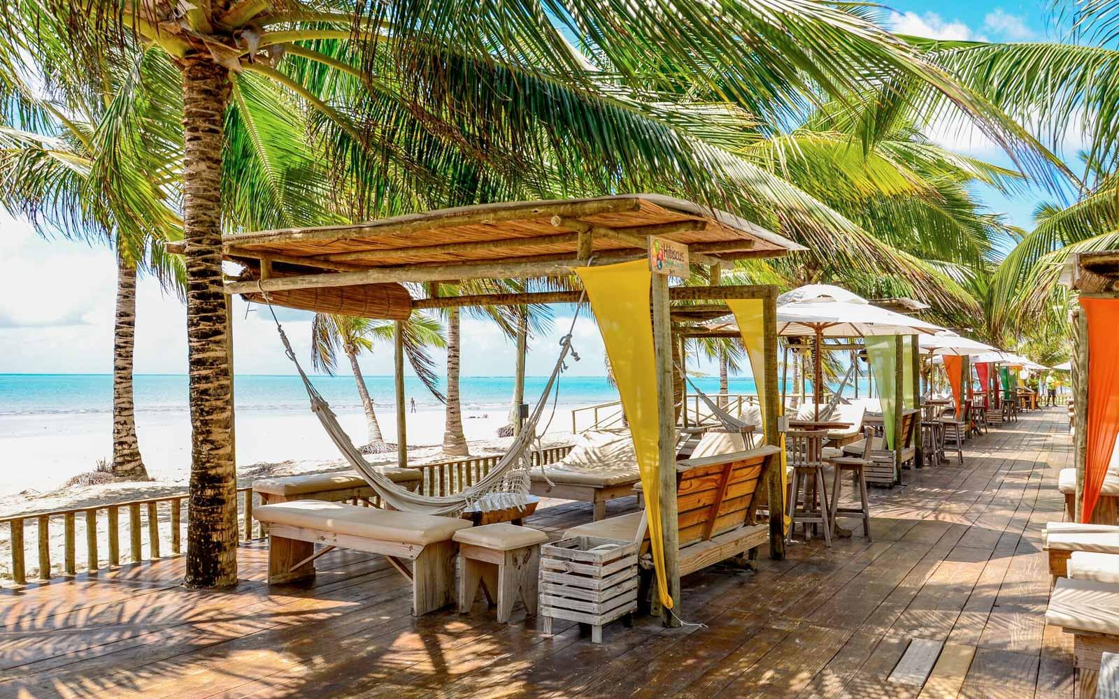 Hibiscus Beach Club - Roteiro para casais em Maceió