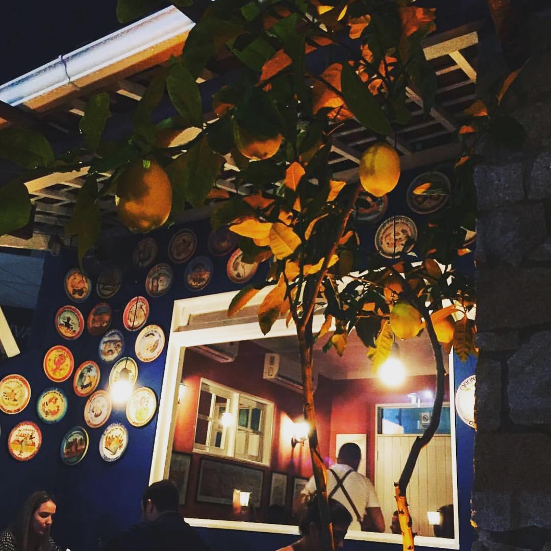 Restaurante Piccola Villa - Roteiro para Casais em Maceió
