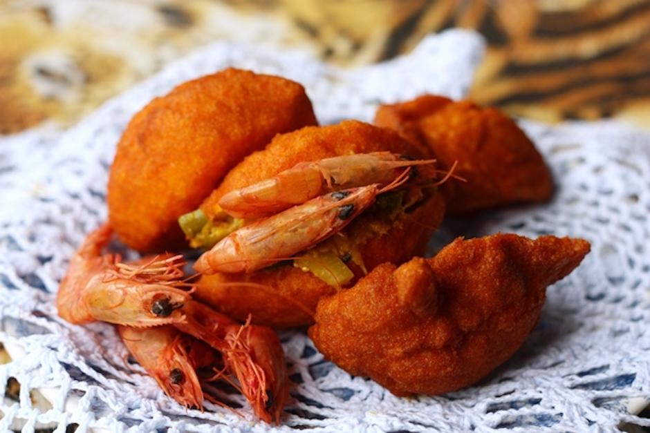 Restaurantes afro-brasileiros - Acarajé Baobá