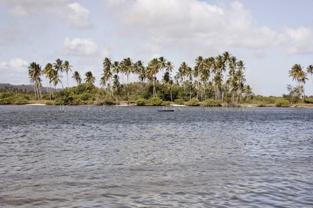 Lagoa Manguaba