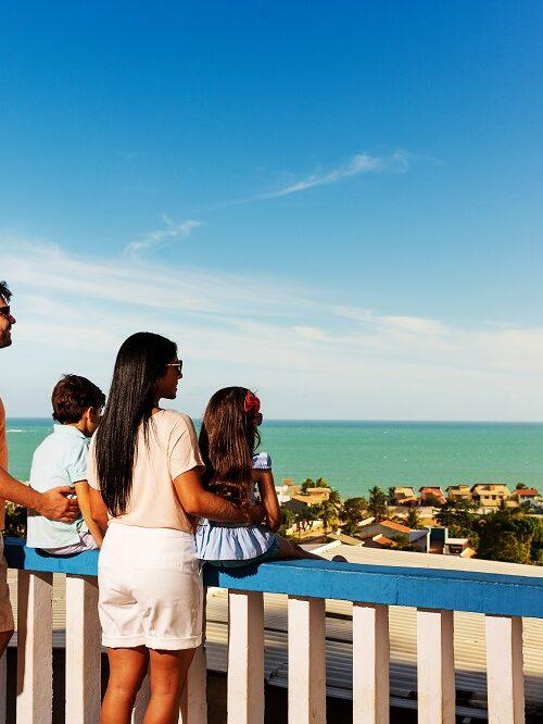 Mirantes em Alagoas