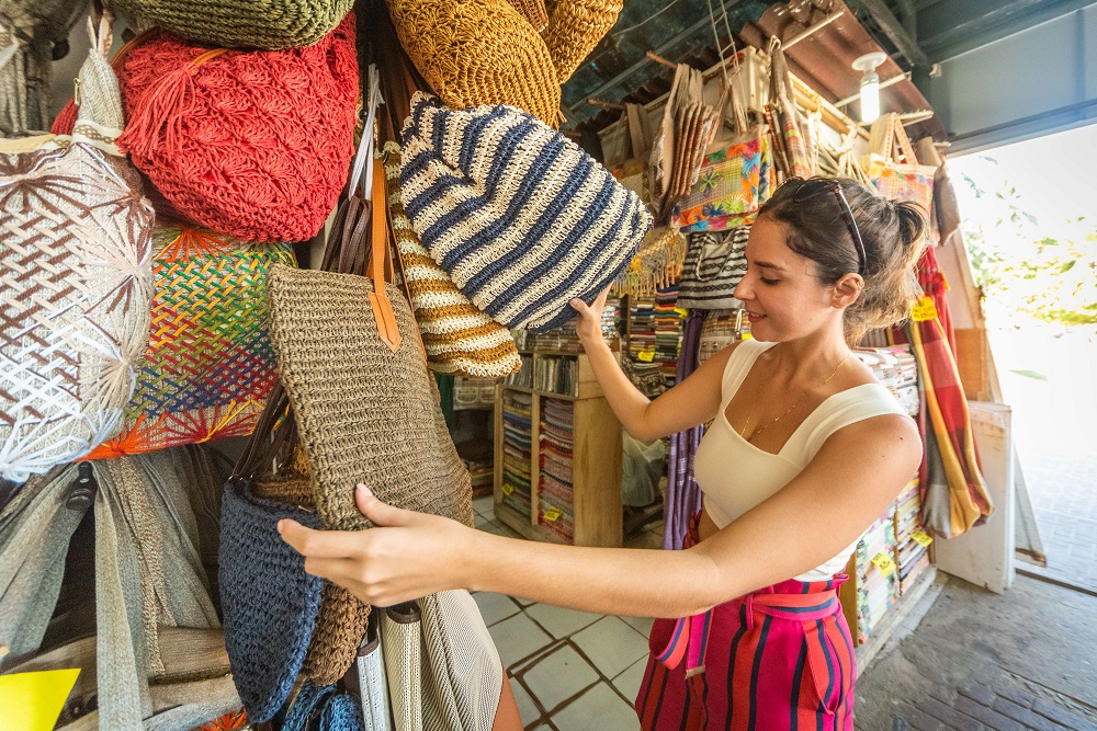 compras em Maceió